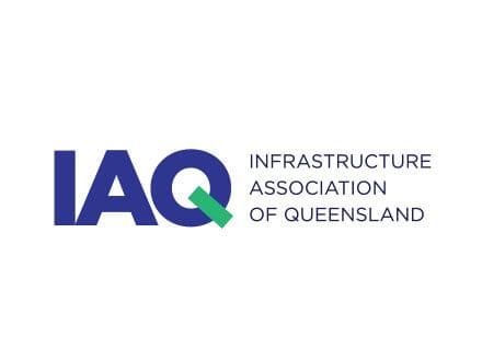 IAQ Logo Design