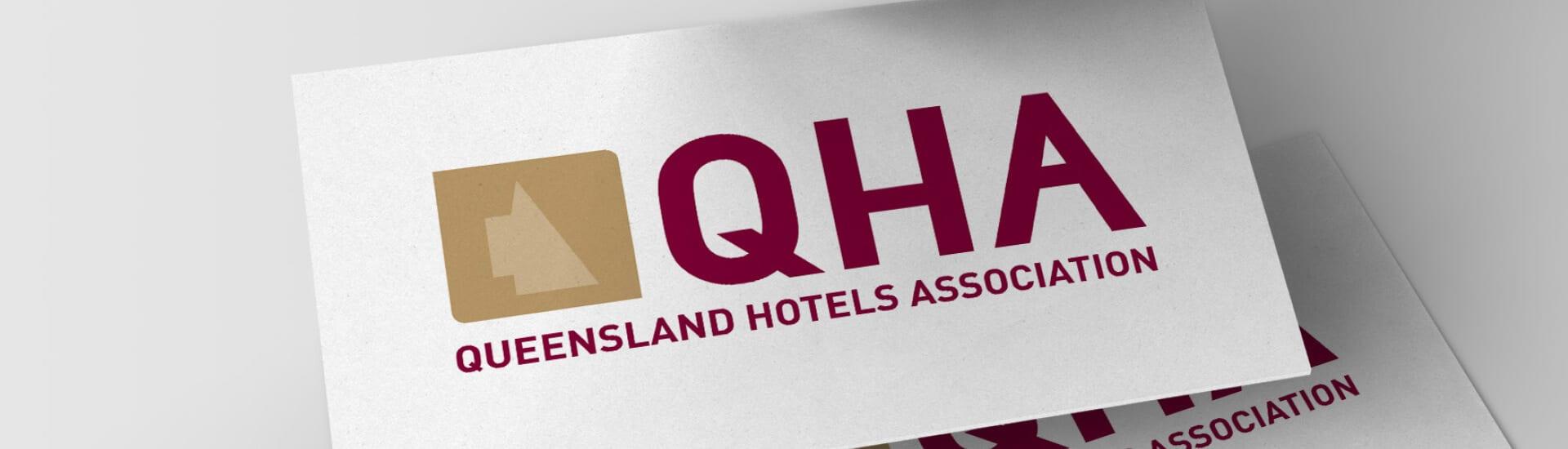 QHA Branding Development
