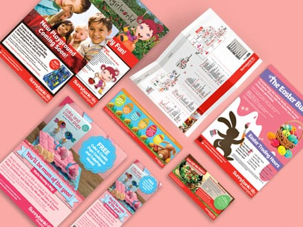 Sunnybank Catalogue