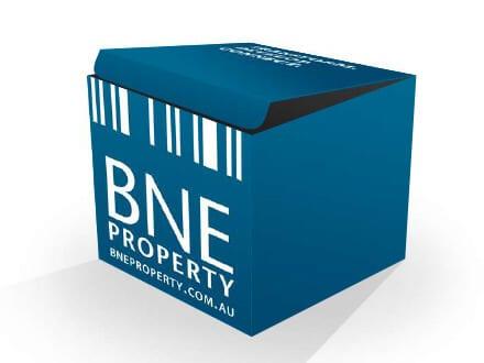 BNE Packaging Design