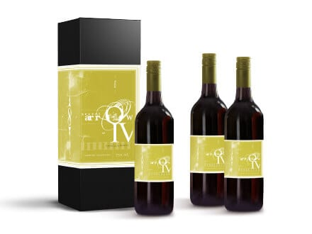 Casella Packaging Design